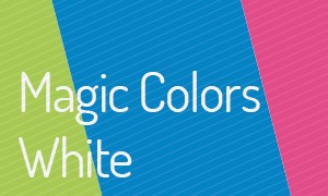 Magic Colors White